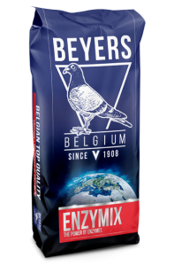BEYERS ENZYMIX 7/48 MS RECUP 20KG